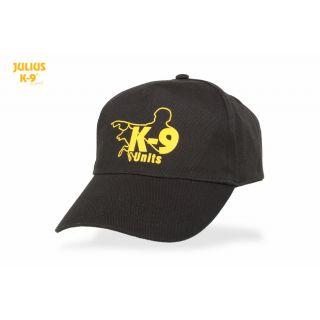 K9 Unit Black Cap