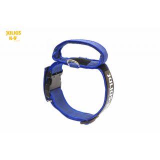 BLUE K9 Dog Collar 2015 - 50mm