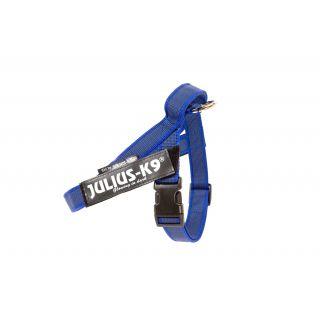 Color & Gray series IDC®-Belt harness blue mini