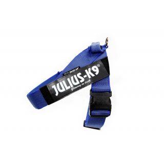 Color & Gray® IDC® Belt Harness - Blue - 3