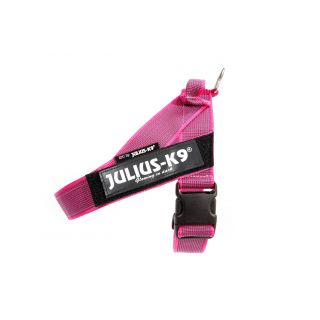 Color & Gray® IDC® Belt Harness - Pink - 0