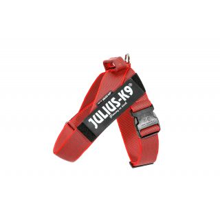 Color & Gray® IDC® Belt Harness - Red - 1