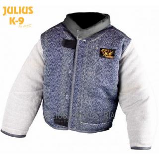 full protection semi jacket