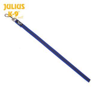K9® Super-grip leash without handle BLUE