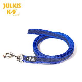 K9® Super-grip leash BLUE without handle