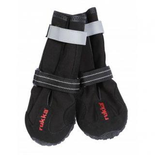 Rukka Proff Dog Boots Size 2