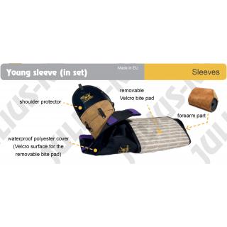 Training Sleeve Set - Right Arm