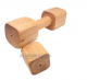 Best Hard Wood Dumbbells