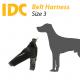 IDC Belt Harness - 3