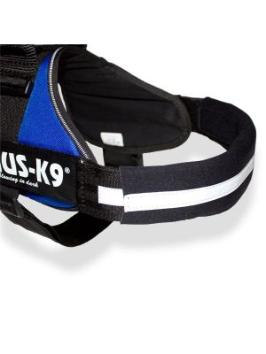 Neoprene Chest Strap - Harness Size Mini-Mini