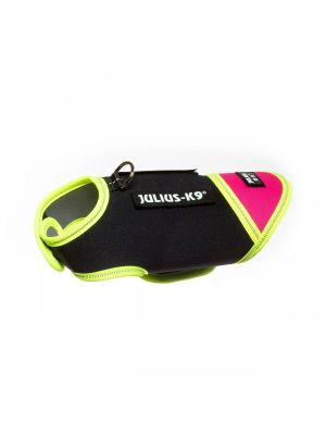 IDC Waterproof Dog Vest - Baby 1- Pink