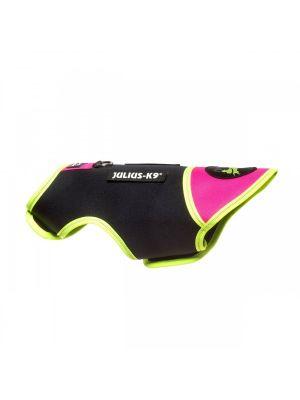 IDC Waterproof Dog Vest - Baby 2 - Pink