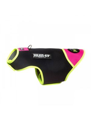 IDC Waterproof Dog Vest - Small - Pink