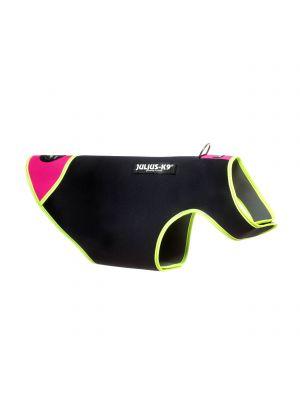 IDC Waterproof Dog Vest - Extra Large - Pink