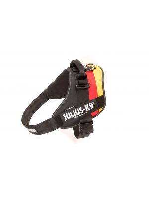German Flag Dog Harness - Small-Medium Dog (size 1)