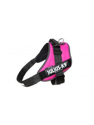 IDC Powerharness - Size 4 - Dark Pink