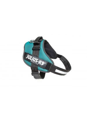 IDC Powerharness - Size 3 - Petrol Green