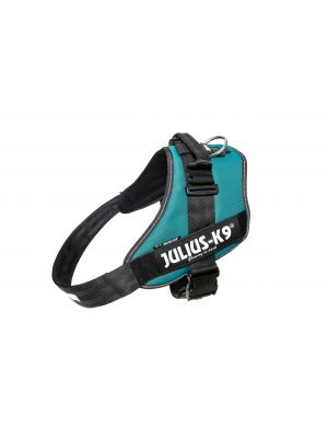 IDC Powerharness - Size 4 - Petrol Green