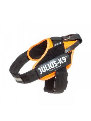 IDC Stealth Powerharness - Size 1- UV Orange