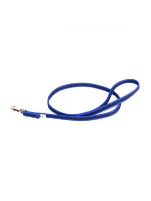 Blue K9 Super Grip Narrow (14mm) 1 m - With Handle