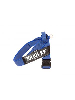 Color & Gray series IDC®-Belt harness  blue size 2