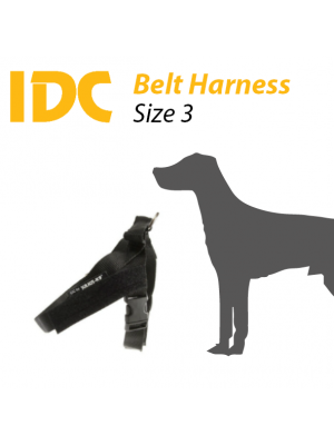 IDC Belt Harness - 3
