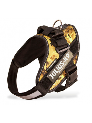 IDC Powerharness Autumn Touch - Size 0 - Front  View