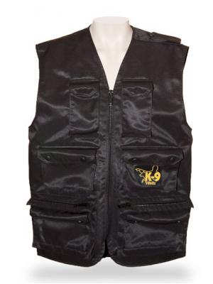 Best K9 short vest