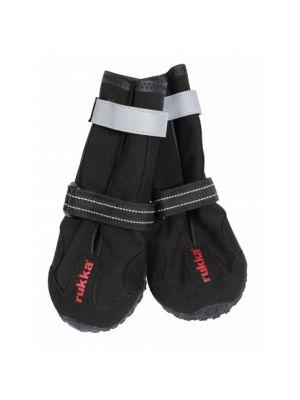 Rukka Proff Dog Boots Size 4