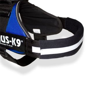 Neoprene Chest Strap - Harness Size 0