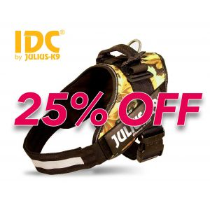 IDC Powerharness - Autumn Touch