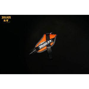 IDC Powerharness - Size Mini - UV Orange