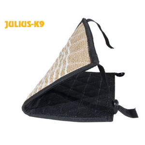 K9® Sport sleeve cover - Bite Pad / JUTE