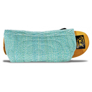 multifunctional sleeve with pamut cover