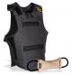 hard protector vest