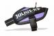 IDC Powerharness Purple - Size Baby 2 - Side View