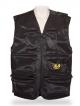K9 short vest - Size: XXL