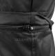 K9 zipp-off trousers Black, Size: 58