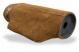 short left k9 leather sleeve