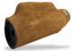 K9 short leather sleeve