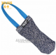 Extra Thick Cotton & Nylon Tug Toy (L: 20cm)
