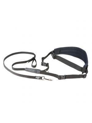 Dog Jogging Belt and Lead (Medium)