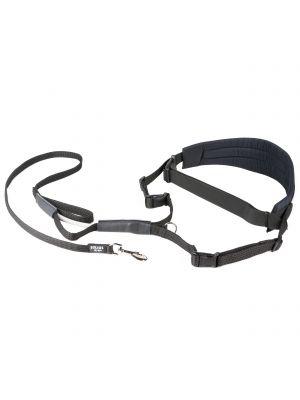 Dog Jogging Belt and Lead (Large)