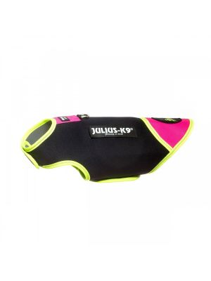 IDC Waterproof Dog Vest - Extra Small - Pink