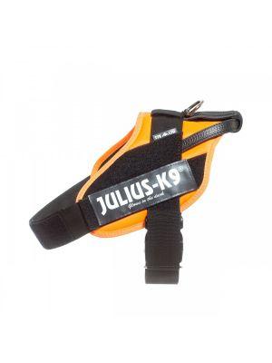 IDC Stealth Powerharness - Size 2 - UV Orange