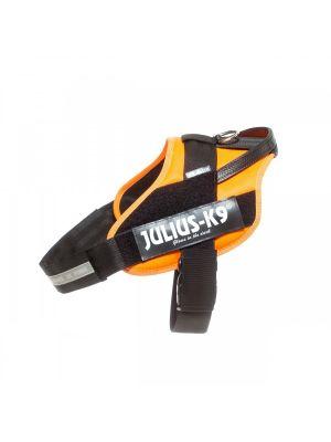 IDC Stealth Powerharness - Size 3 - UV Orange