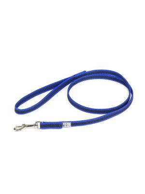 Blue K9 Super Grip Narrow (14mm) 1.2 m - With Handle