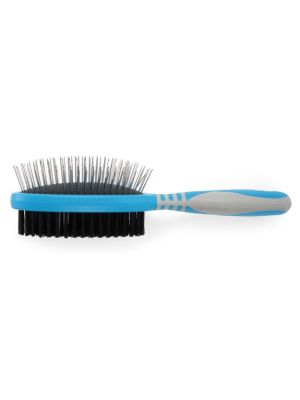 Dog Double Sided Grooming Brush