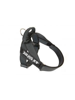 Color & Gray series IDC®-Belt harness black size 0