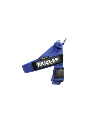 Color & Gray series IDC®-Belt harness blue size 0